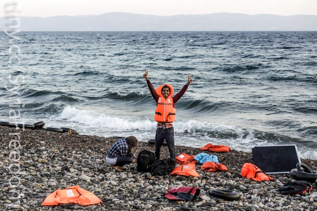 GREECE-TURKEY-EUROPE-MIGRANTS